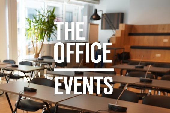 The Office Event
